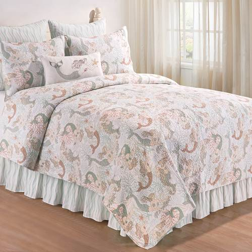 Mystic Echoes Luxury Oversized Quilt