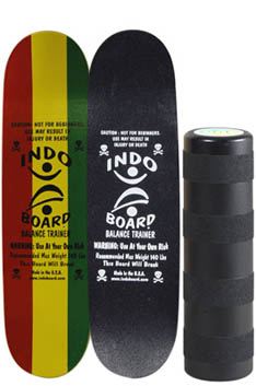 Indo Board Kicktail Mini